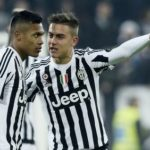 Dybala and Sandro