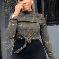 Pearl Cardy Biography - Age, boyfriend & Pictures