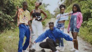 Rema - Dumebi mp4 download
