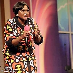 Sarah Omakwu photo