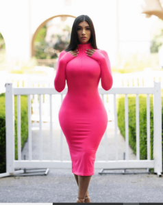 Sirena Yasmine photo
