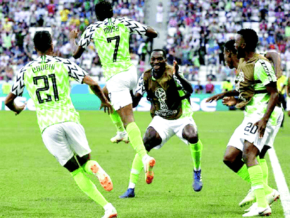 9 Nigerian Born Football Stars That Never Played For Super Eagles
