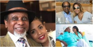 Tanzanian Billionaire Dies Aged 75, Leaves Behind $560m for his Young Wife