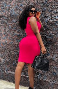Uche Okoye Biography & Pictures