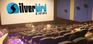 Silverbird Cinema picture