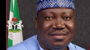 Ahmed Ibrahim Lawan Biography: Age, Profile & Pictures