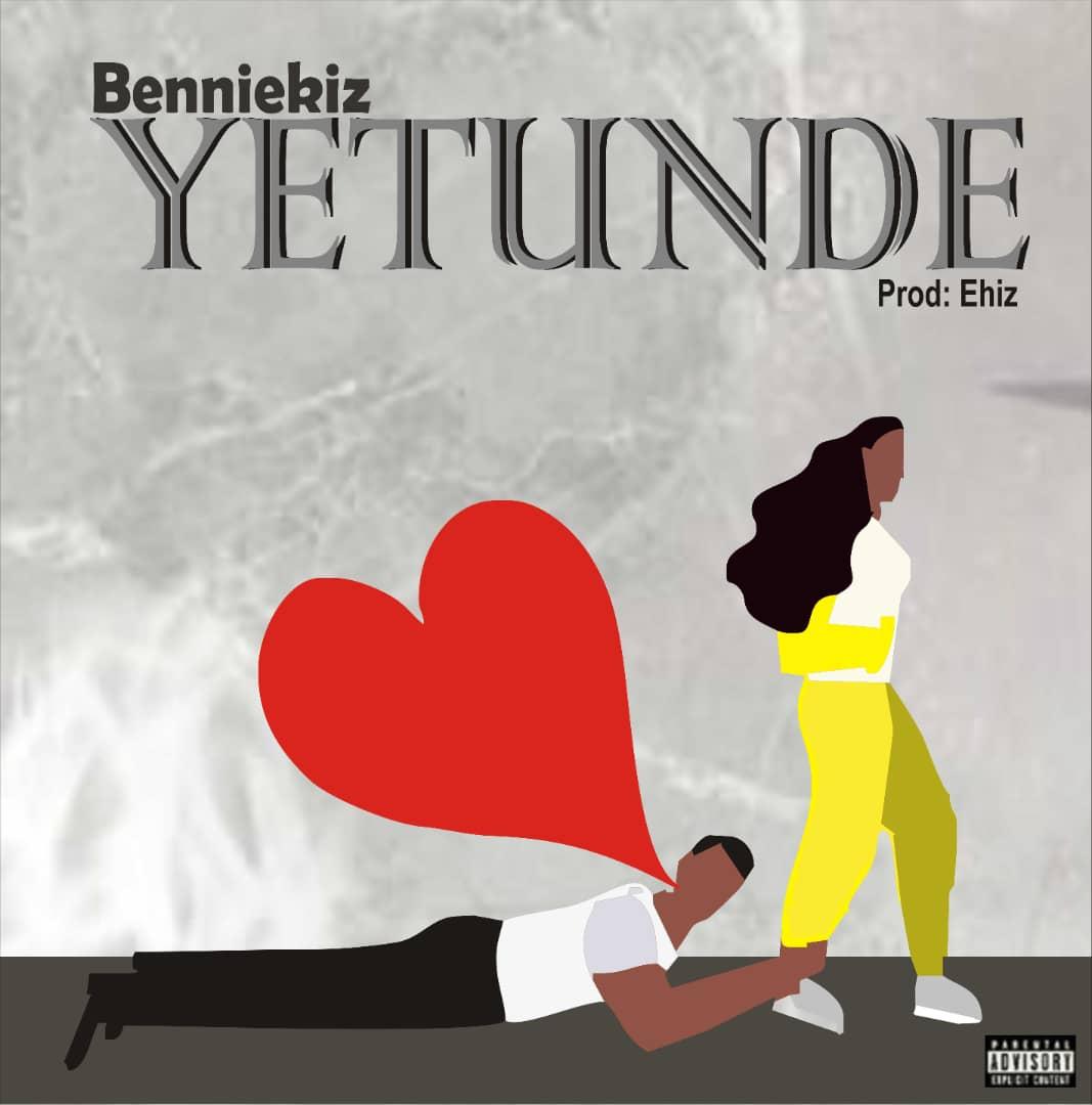 Benniekiz - Yetunde mp3 download