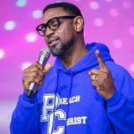 Biodun Fatoyinbo Biography, Age, sermons, Net Worth & Pictures