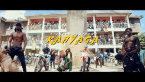 Diamond Platnumz - Kanyaga mp4 download