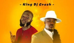 DJ Crash Ft. Jaywon & Benji Shoro - Bless Me mp3 download