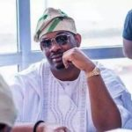 Don Jazzy Trends Online With His Agbada Outfit (Photos)