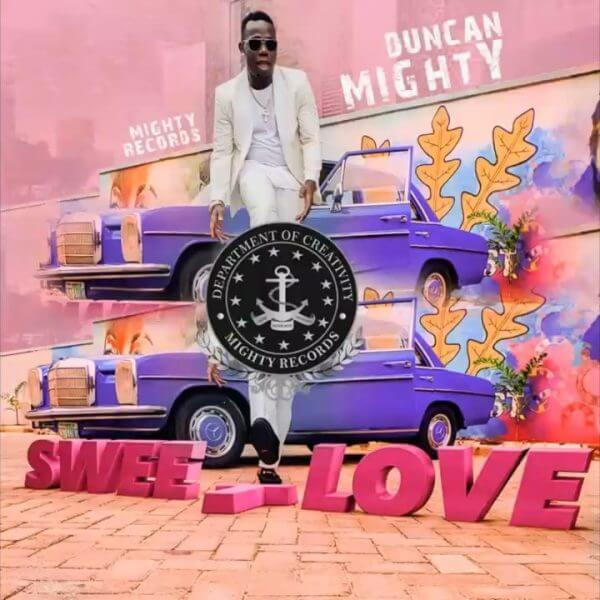 Duncan Mighty - Sweet Love mp3 dowload