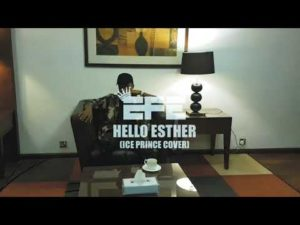 Efe - Hello Esther (Iceprince Cover) mp4 download