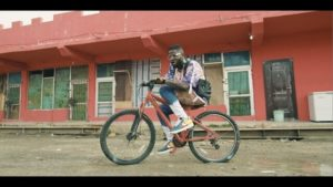 Skales - Ego mp4 download