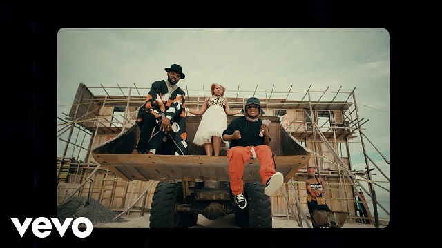 Falz - Alakori Ft. Dice Ailes mp4 download
