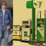 Billioniare Femi Otedola Announce His Exit From Forte Oil