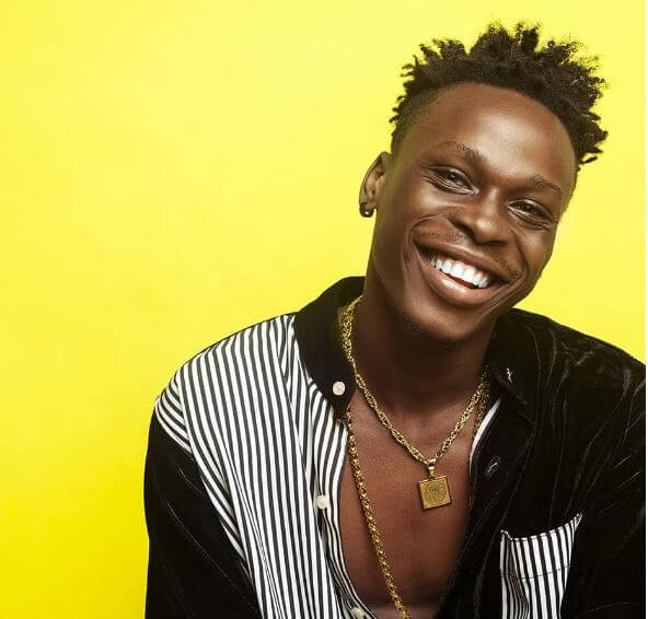 Fireboy DML Biography: Age, Songs & Pictures
