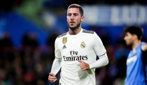 Chelsea Reacts As Eden Hazard Joins Real Madrid
