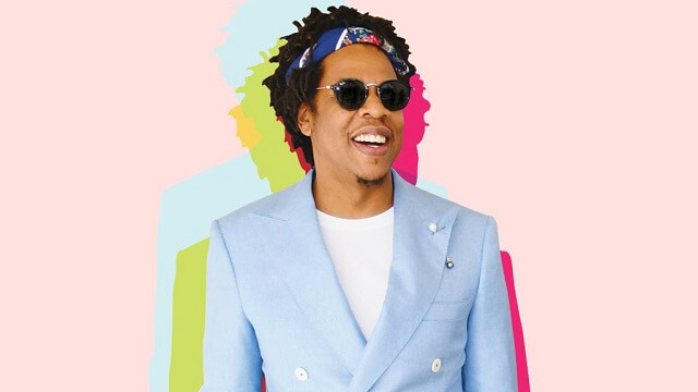 Jay-Z becomes first hip hop billionaire