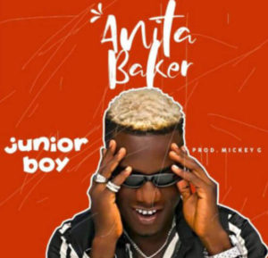 Junior Boy - Anita Baker mp3 download
