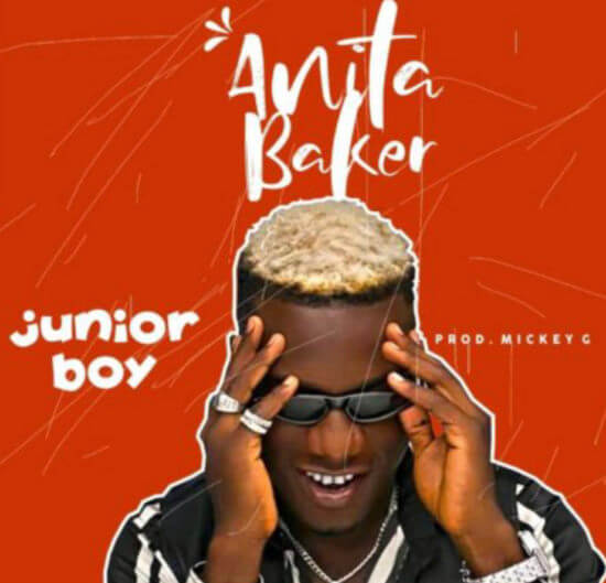Junior Boy - Anita Baker mp3 download