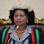 Law Makers In Malawi Elects First Ever Female Speaker