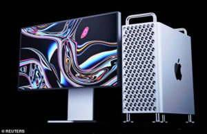 Apple Unveils New Mac Pro With The World's Most Powerful Graphics Card