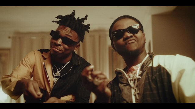 Mayrokun ft. Kizz daniel - True mp4 download