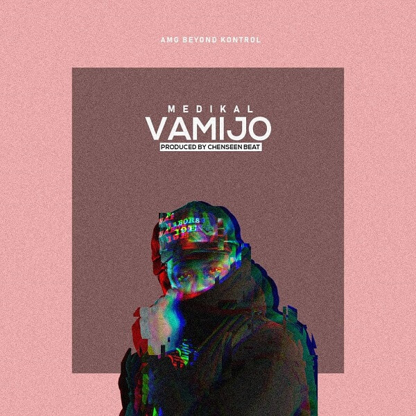 Medikal - Vamijo mp3 download