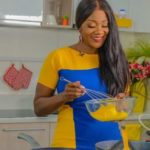 Actress Mercy Johnson Set To Launch Cook Talk Show