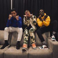 Haitian DJ, Michael Brun to Feature Adekunle Gold, Mr Eazi on his Debut Album