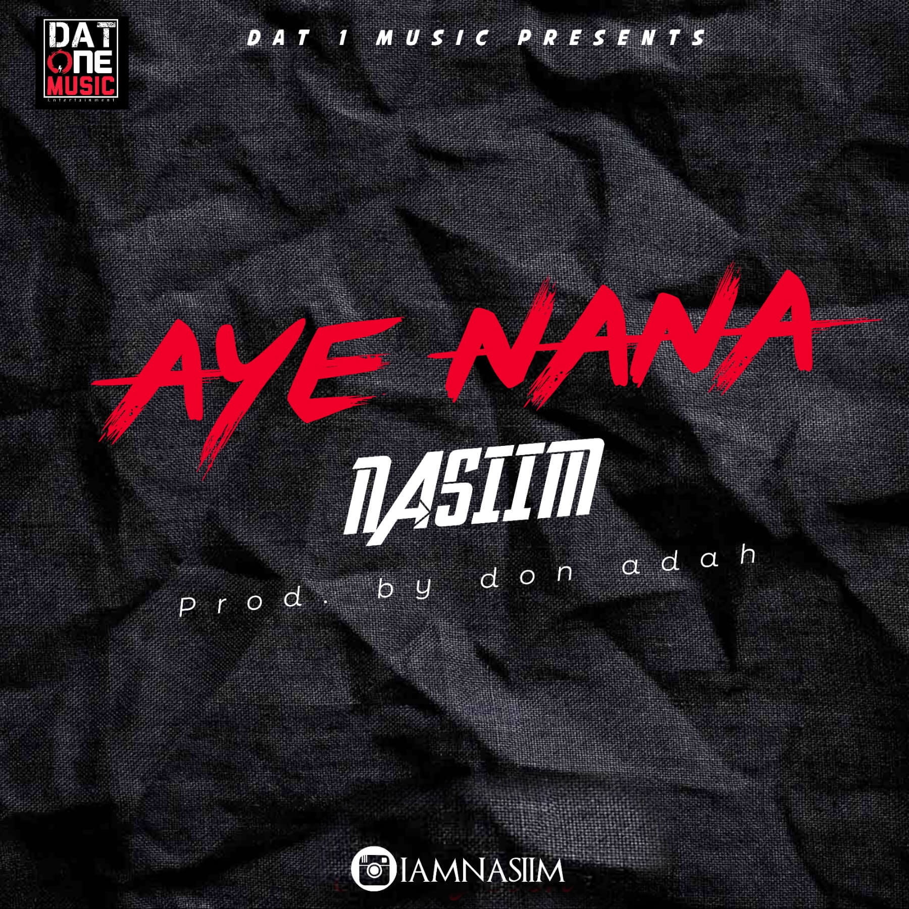 Nasiim - Aye Nana mp3 download