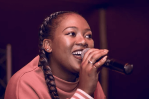 South African Vocalist, Nichume Siwundla Reportedly Commits Suicide