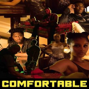 Nonso Amadi Ft. Kwesi Arthur - Comfortable Mp4 download