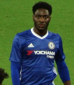 Ola Aina photo