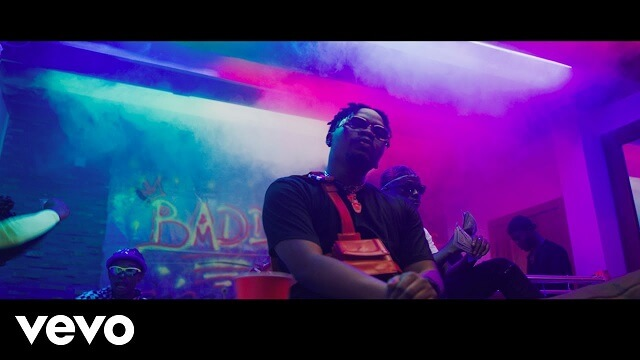Olamide - Oil & Gas mp4 download