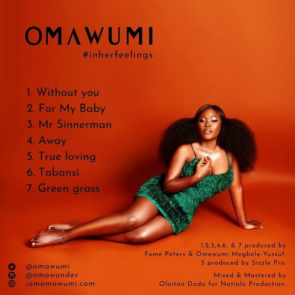 [Music] Omwawumi - Mr Sinnerman