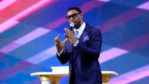 Pastor Biodun Fatoyinbo Addresses church Members Amid Of Rape Allegations