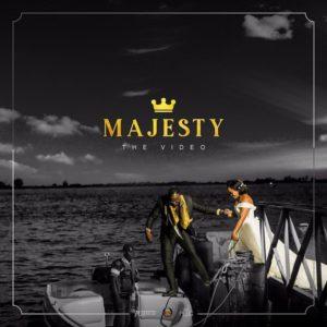 DOWNLOAD VIDEO: Peruzzi - Majesty - 360dopes