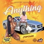 Popcaan - Anything mp3 download
