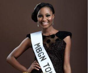 Powede Awujo beauty queen