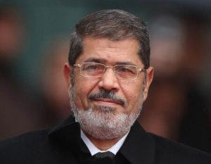 Egypt's Former President, Mohammed Morsi Died Aged 67