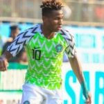 Samuel Chukwueze Biography: Age, Stats, Net Worth & Pictures