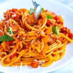 5 Natural Foods That Can Make You Last Longer In Bed - Spaghetti