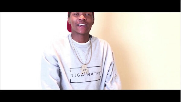 VIDEO: Tiga Maine - Barz On Fleek Freestyle mp4