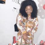 Photos from Juliana Olayode 'Toyo baby' birthday party