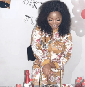 Photos from Juliana Olayode 'Toyo baby' birthday party