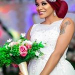 Uche Ogbidio bridal theme photo shoot