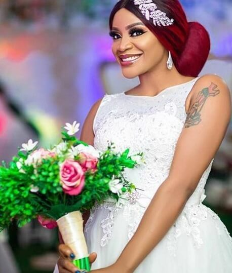 Uche Ogbidio bridal theme photo shoot