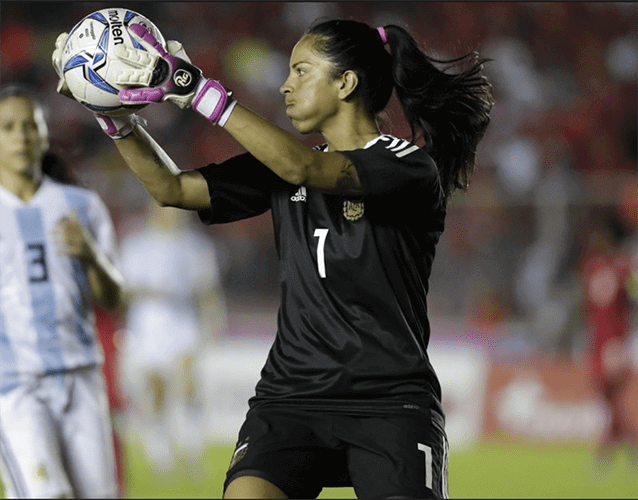 Vanina Correa Bio: Age, Net Worth & Pictures